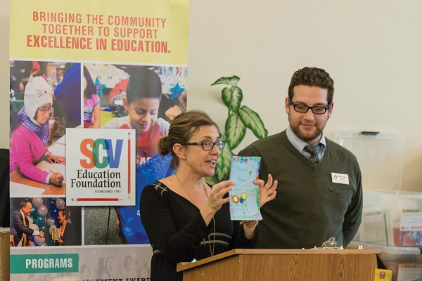 Supporting Teaching Programs Scv Education