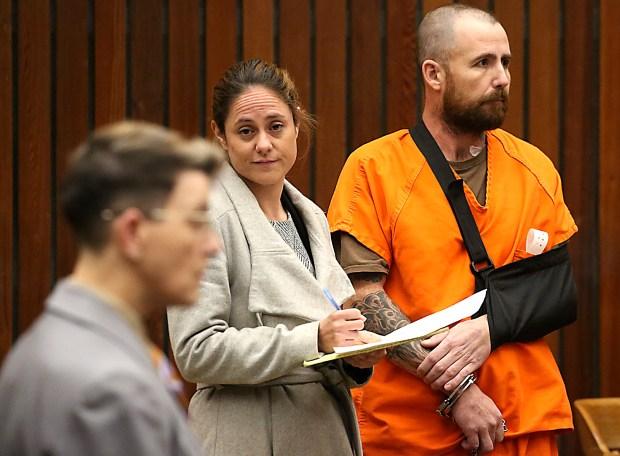 Suspected Santa Cruz County killer frequented Soquel bar, server says