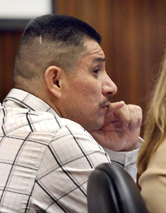 Witness Testifies That Watsonville Gang Leader Victim