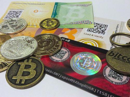 Bitcoin & Crypto-currency in Santa Cruz?