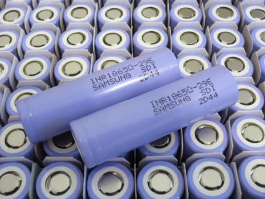 New Lifetime Rebuildable Battery Takes Worry Out of Buying Electric Vehicles