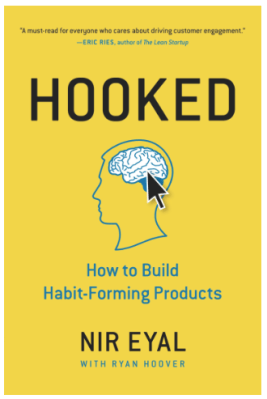 Nir Eyal, author of Hooked, to speak locally on December 3