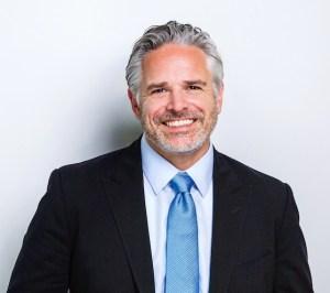 Andrew Morawski, Head of M2M Americas at Vodafone (courtesy of Vodafone)