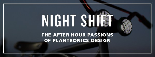 Cosmic Hosts The After Hour Passions of Plantronics Design