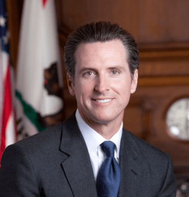 Gavin Newsom to Keynote MBEP's State of the Region Conference