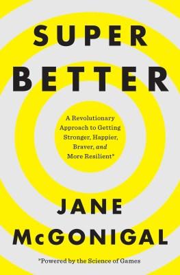 Game Design Innovator Jane McGonigal to Visit Bookshop Santa Cruz