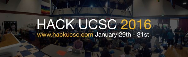 UCSC Hosts 3rd Annual Hackathon January 29-31