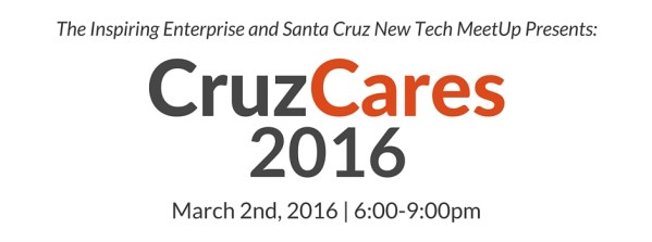 Applications Open for Cruz Cares Pitch Contest for Social Ventures