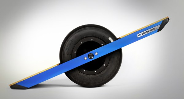 Introducing the Onewheel Pint, the lightest and most