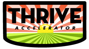 12 finalists announced for THRIVE Accelerator