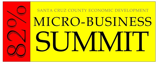 Are you in the 82%? Come to April 22 Micro-Business Summit