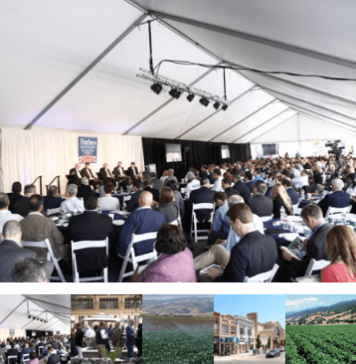 Forbes hosts second AgTech summit in Salinas, July 13-14