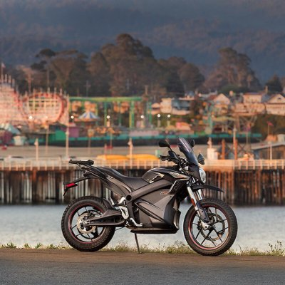 Zero Motorcycles Celebrates 10th Anniversary