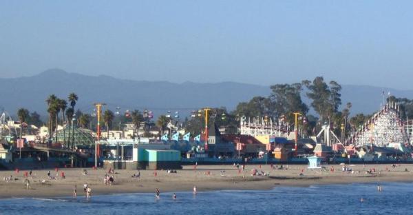Smart Cities: Santa Cruz Debuts Fiber-like Wireless Gigabit Network