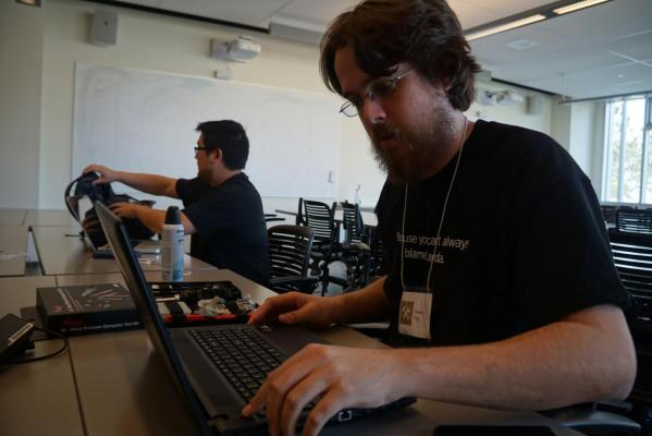 CSUMB's Digital Otter Center offers free community tech support