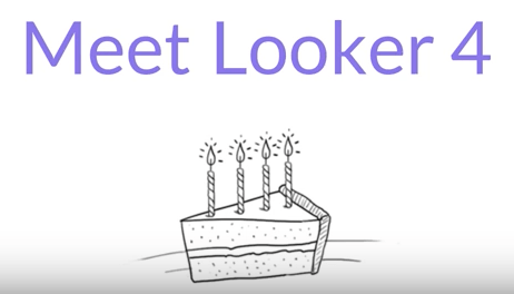 Watch: Meet Looker 4 (webinar)