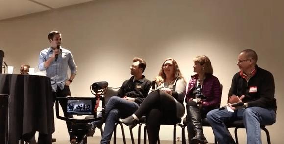 Green Tech visions from Jan 4 Tech Meetup