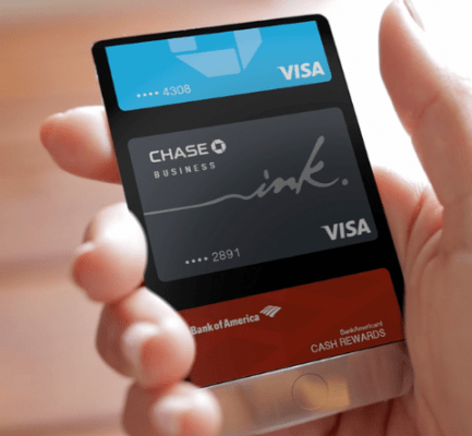 Plastc's demise creates opportunity for EDGE Mobile Payments