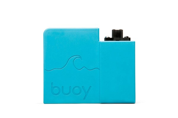 Match Made in Santa Cruz: Buoy Partners with Inboard on Battery Tech