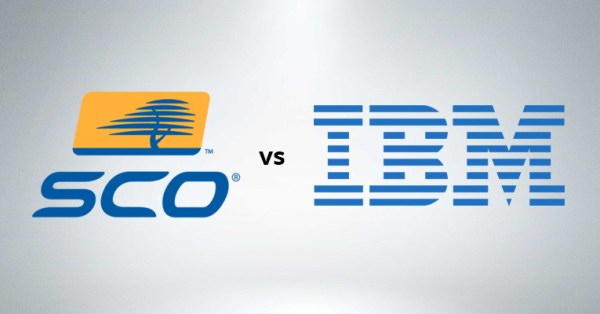 The never-ending Linux case: SCO vs IBM