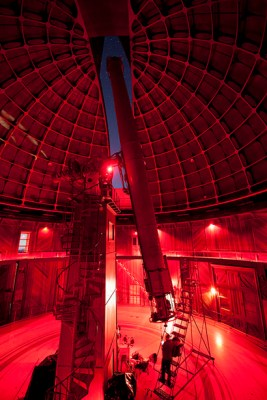 Lick Observatory expands evening programs for the public this summer