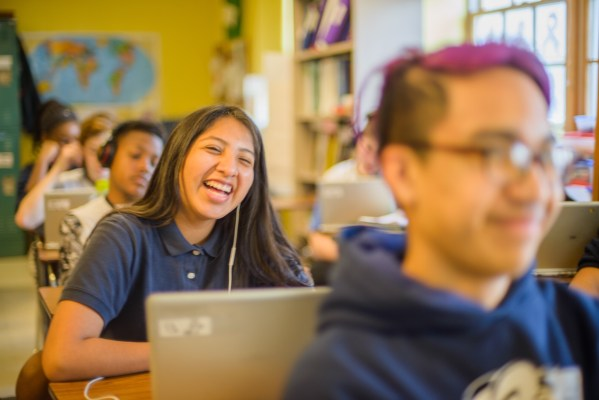 Cabrillo Offers a Free Summer Camp for Students to Spark Early Interest in Technology