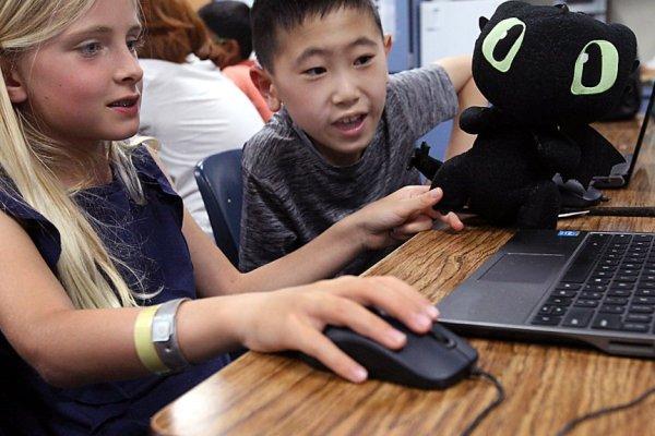Code Naturally: Rooted in Santa Cruz schools, coding education company ready to grow