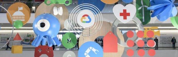 Google's $2.6 Billion Looker Deal Said to Get Closer DOJ Review