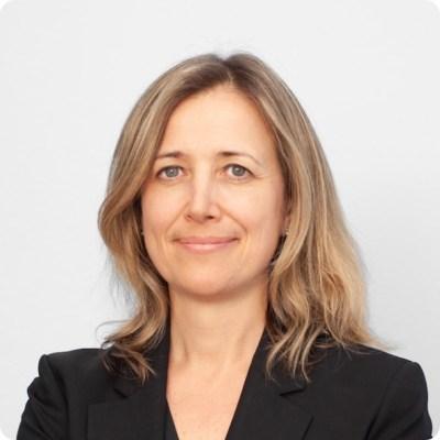 Q&A: CEO Murielle Thinard-McLane talks about Ontera's agtech plans.