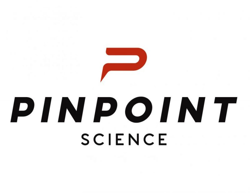 Pinpoint Science Logo