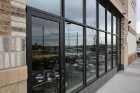 Denver Storefront, Glass Window Replacement, Glass Curtain ...