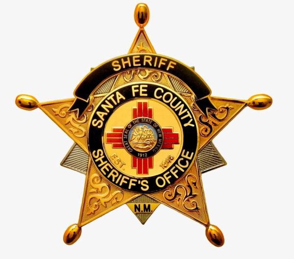 Santa Fe County Sheriff