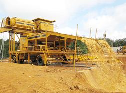 Milling: Metals Processing