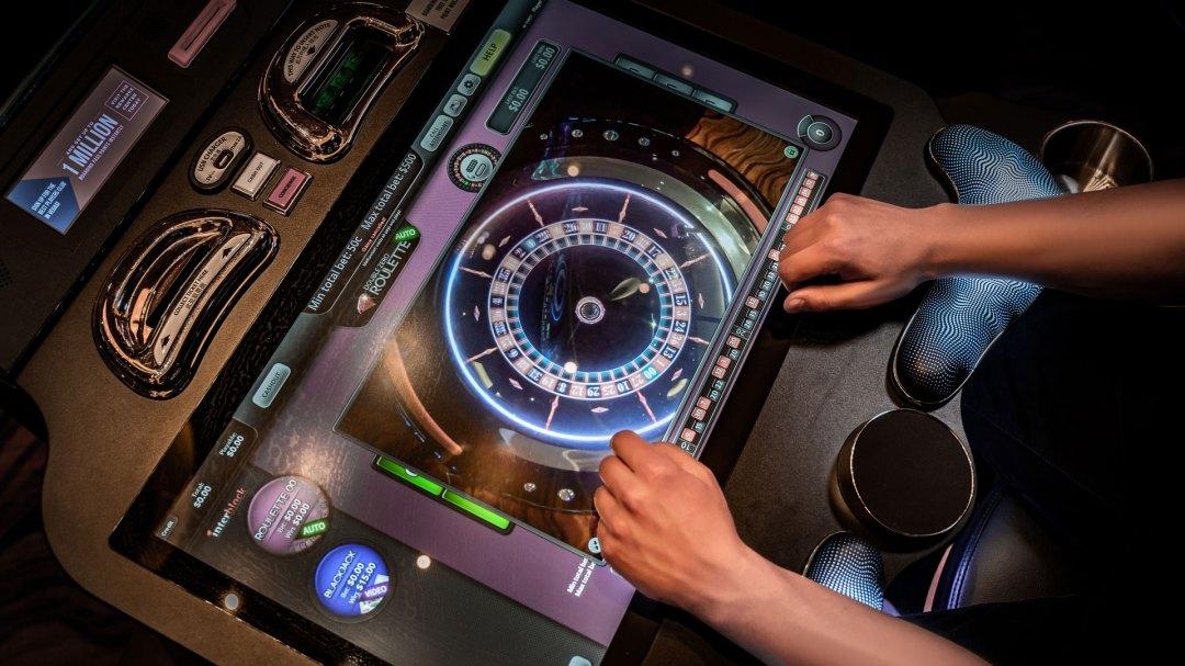 ETG Interblock Universal Cabinet Games
