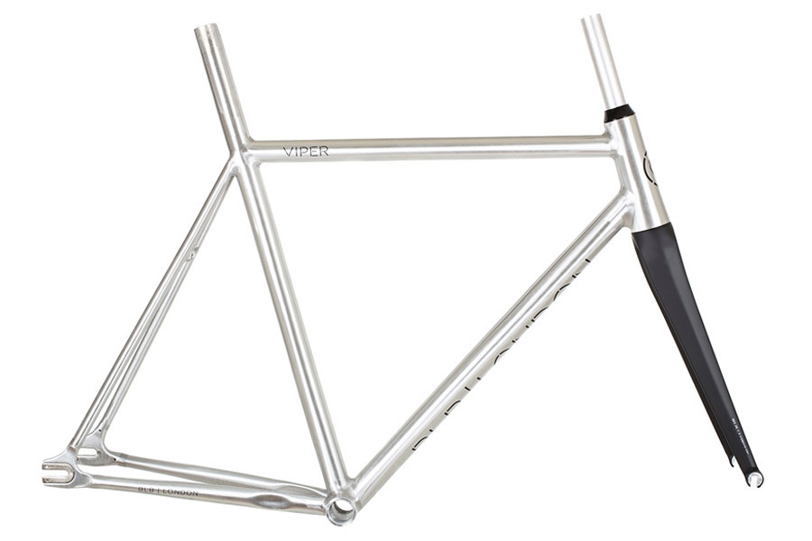 Buy the BLB Viper Frameset in Polished