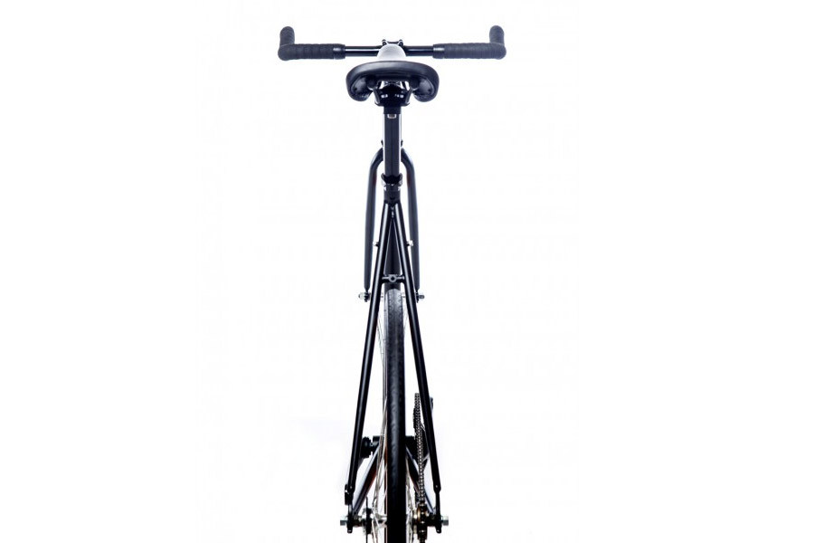 Buy the Quella Bike Nero Turquoise.