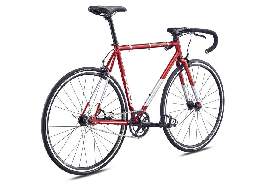 Buy Fuji Bikes Track Fixie Bike 2019 Metallic Red
