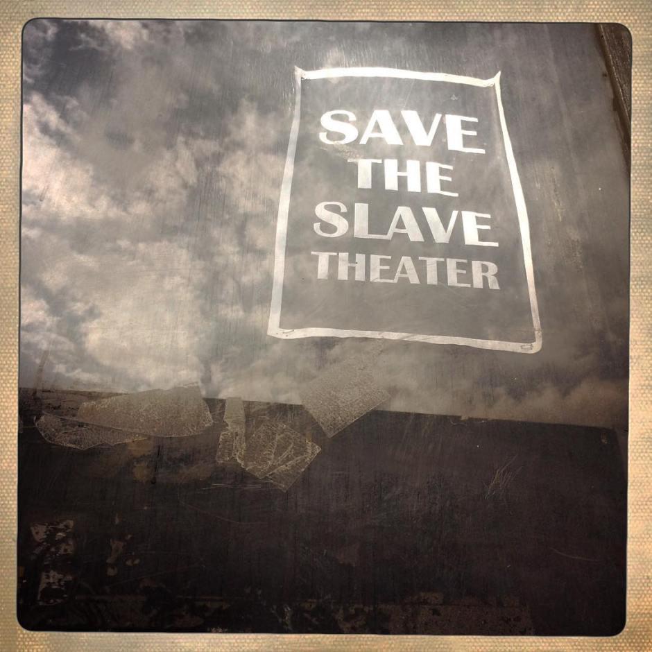 Save the Slave #latergram #toolate
