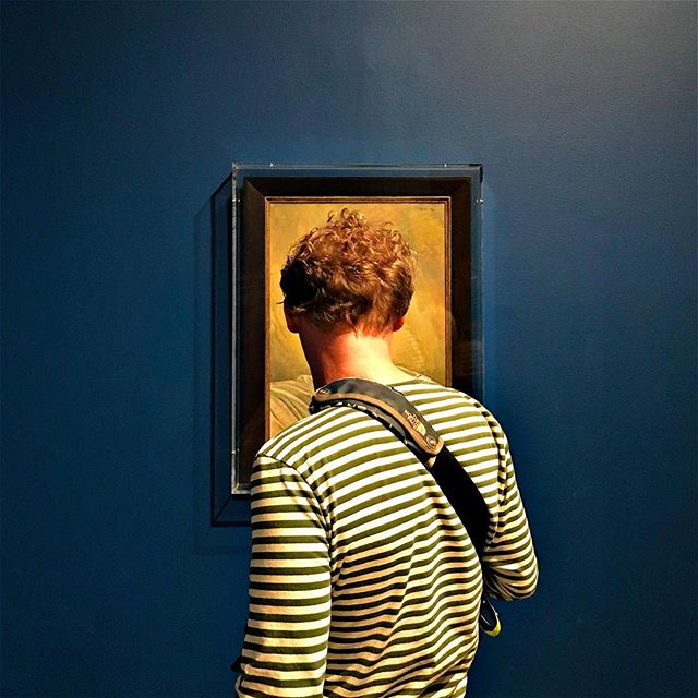 Framed. #art #latergram