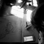 Arti e scenografie