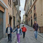 Conoscenza e utilizzo del territorio: a spasso per Pavia