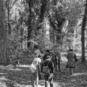 Conoscenza e utilizzo del territorio: nel Paco del Ticino
