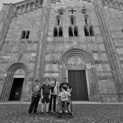 Conoscenza e utilizzo del territorio: visita a S. Michele