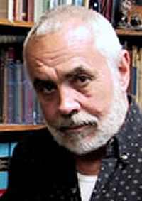 Carlos Irizarry artista del grabado