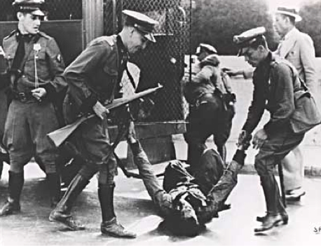 Policía santaisabelino disparó el primer tiro en la masacre de Ponce