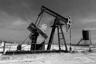 Buscan petróleo en Santa Isabel 1959-1960