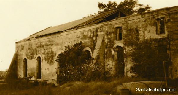 El premio de la Hacienda  Santa Isabel (1882)