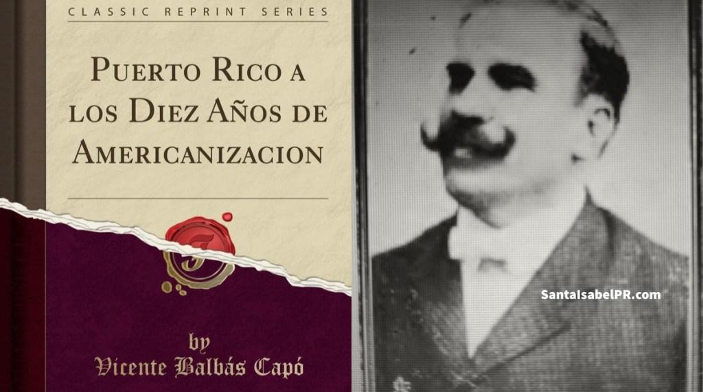 Vicente Balbás Capó