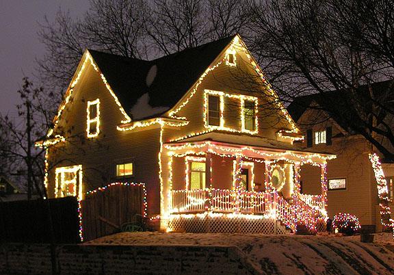 Holly's Christmas Night