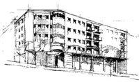 Disseny edifici